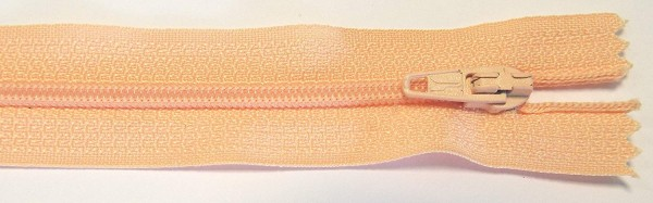 RV orange apricot, 040 cm Kunststoff nicht teilbar
