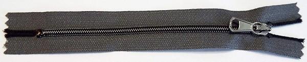 RV grau, 014 cm Kunststoff nicht teilbar