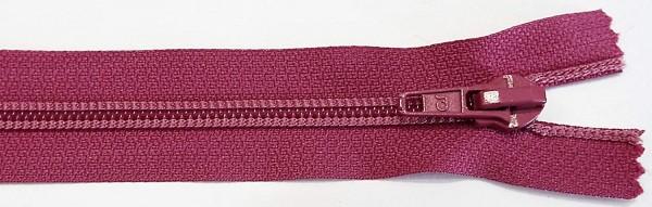 RV pink beere, 025 cm Kunststoff teilbar, Spirale