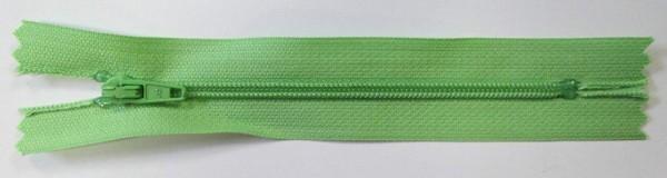 RV grün hell, 012 cm Kunststoff nicht teilbar