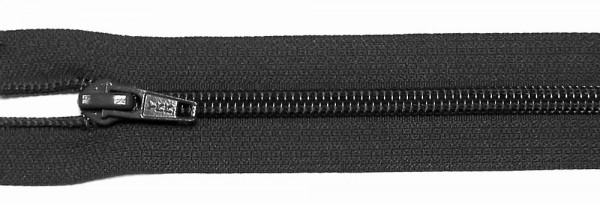 RV grau dunkel, 068 cm Kunststoff teilbar Spirale