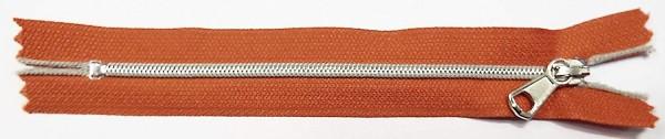 RV orange rost, 014 cm Kunststoff nicht teilbar