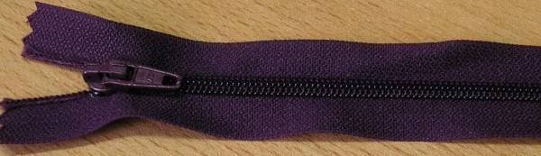 RV violett, 050 cm Kunststoff nicht teilbar