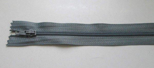 RV grau, 030 cm Kunststoff nicht teilbar