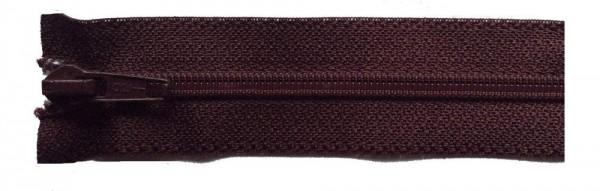 RV rot bordeaux, 020 cm Kunststoff nicht teilbar