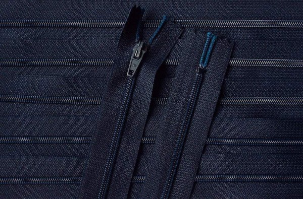 RV blau dunkel, 016 cm Kunststoff nicht teilbar
