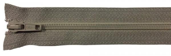 RV grau stein, 025 cm Kunststoff nicht teilbar