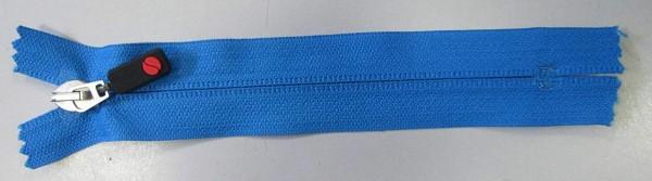 RV blau, 017 cm Kunststoff nicht teilbar