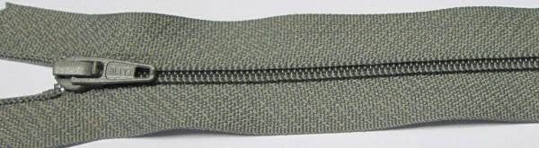 RV grau, 025 cm Kunststoff nicht teilbar