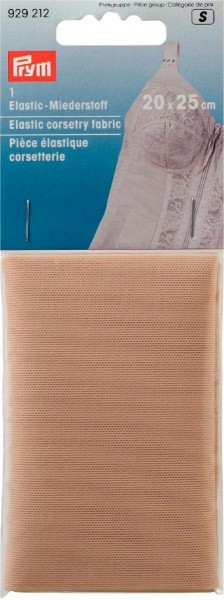Elastic-Miederstoff 20 x 25 cm haut
