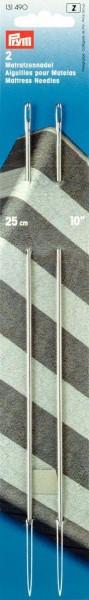 Matratzennadeln ST 10 2,35 x 250 mm silberfarbig