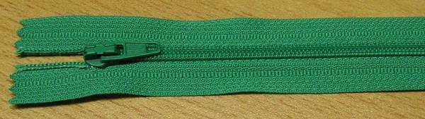 RV grün, 035 cm Kunststoff nicht teilbar
