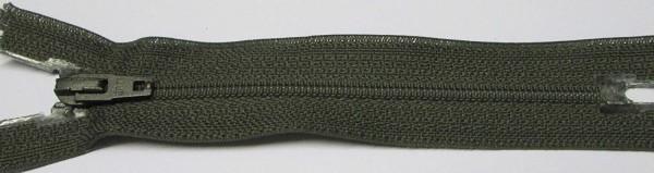 RV grün oliv, 012 cm Kunststoff nicht teilbar