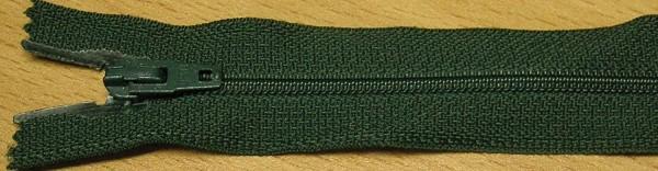 RV grün dunkel, 016 cm Kunststoff nicht teilbar