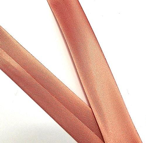 Satinschrägband hummer 18 mm