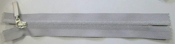 RV grau silber Reflektion, 018 cm Kunststoff nicht teilbar