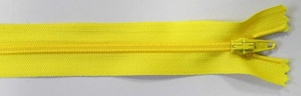 RV gelb, 030 cm Kunststoff nicht teilbar