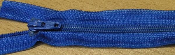 RV blau korn, 016 cm Kunststoff nicht teilbar