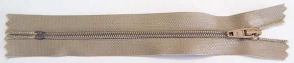 RV grau, 013 cm Kunststoff nicht teilbar