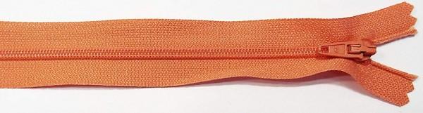 RV orange koralle, 020 cm Kunststoff nicht teilbar