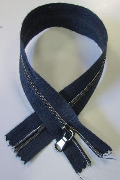 RV blau dunkelblau, 027 cm Kunststoff nicht teilbar