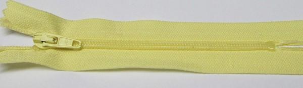 RV gelb hell, 010 cm Kunststoff nicht teilbar