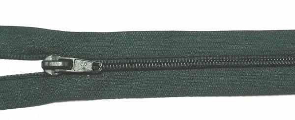 RV grün dunkel, 017 cm Kunststoff nicht teilbar