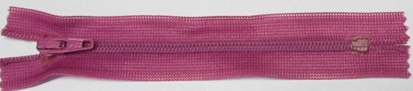 RV pink cyclam, 012 cm Kunststoff nicht teilbar