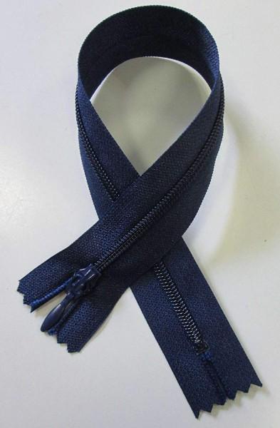 RV blau dunkelblau, 026 cm Kunststoff nicht teilbar