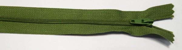 RV grün oliv, 080 cm Kunststoff nicht teilbar