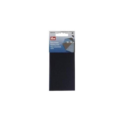 Klebeflicken Nylon 10 x 18 cm marine